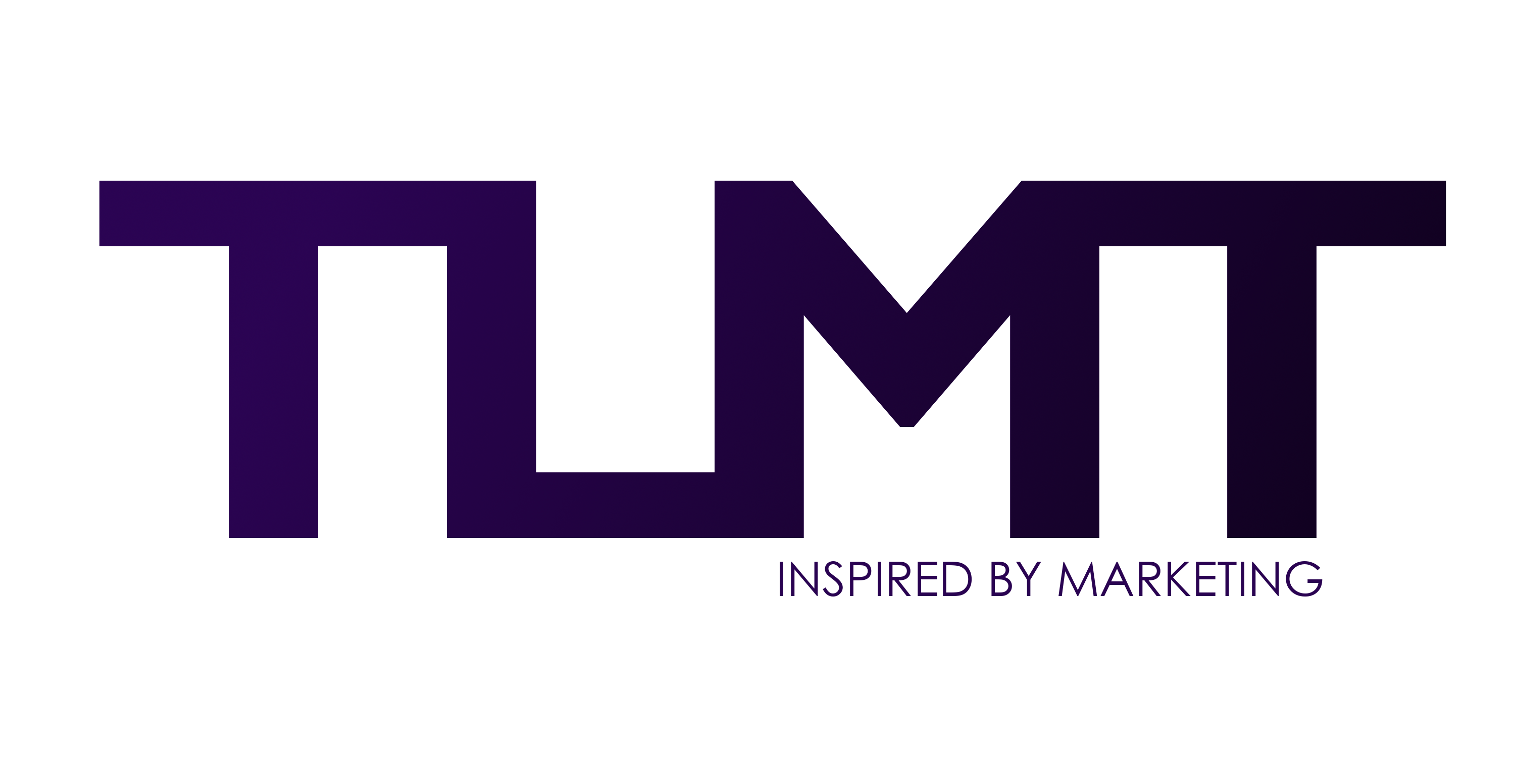 The Local Marketing Team's New Logo: TLMT