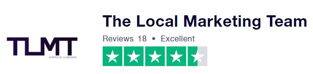 The Local Marketing Team Reviews Read Customer Service Reviews of www thelocalmarketingteam co uk