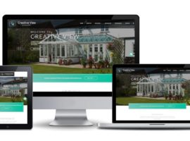 Website Designer Clacton-on-Sea