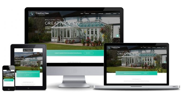 Website Designer Clacton-on-Sea