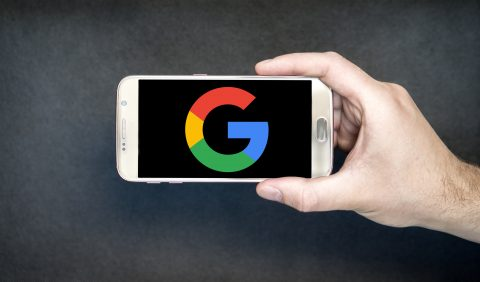 Google's Mobile First Index