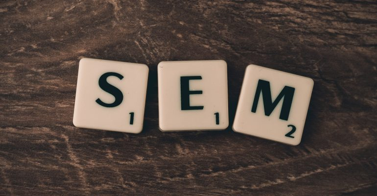 Are SEO and SEM the same thing?