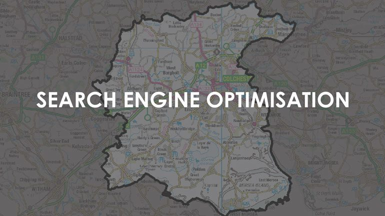 Search Engine Optimisation in Colchester