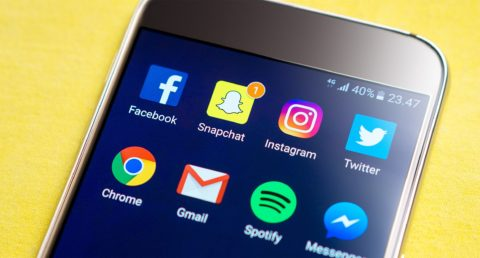 The History of Social Media