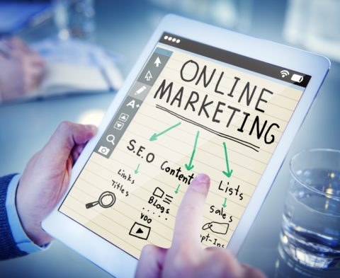 Why does a small business need a website?