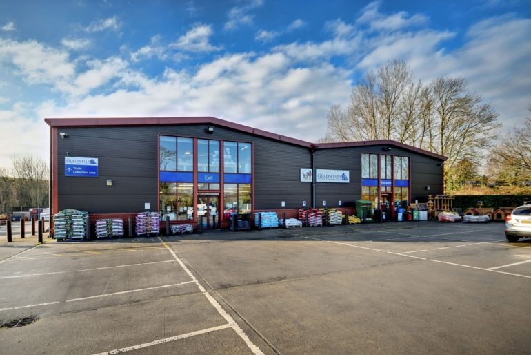 Copdock Mill Supports Charity with Car Spaces for Local Ed Sheeran Gig