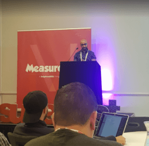 Azeem Ahmad - CRO Expert at MeasureFest