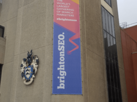 MeasureFest and Brighton SEO – Two Days of Marketing Knowledge