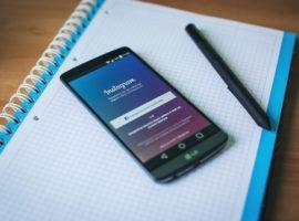 All The Gossip From MENTA's Instagram Social Media Training in Ipswich